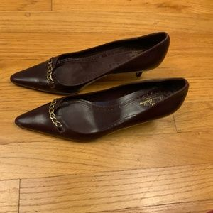 Brooks Brothers Shoes - Brooks Brothers Heels Size 7
